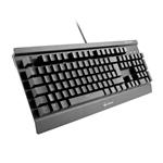 Sharkoon Skiller mech SGK3 RGB switch red – Teclado