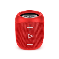 Sharp GX-BT180 bluetooth rojo compacto - Altavoz