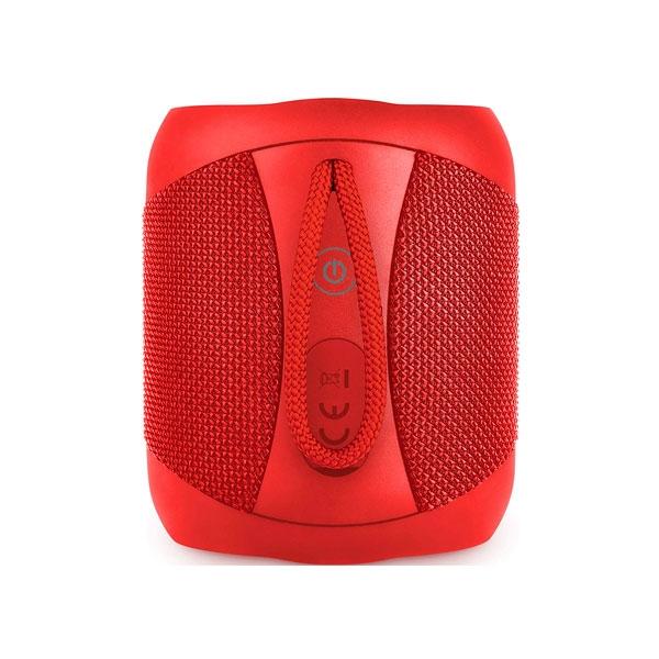 Sharp GX-BT180 bluetooth rojo compacto - Altavoz