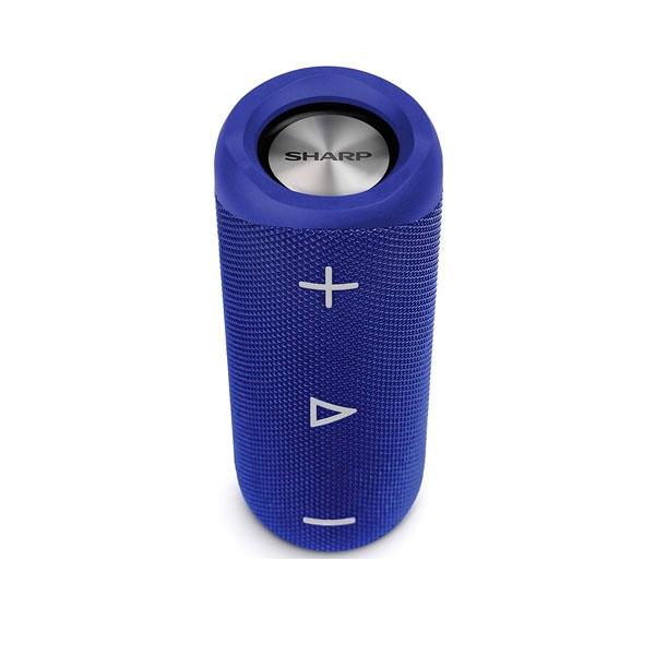 Sharp GXBT280 bluetooth azul portátil  Altavoz