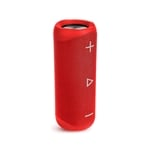 Sharp GX-BT280 bluetooth rojo portátil - Altavoz