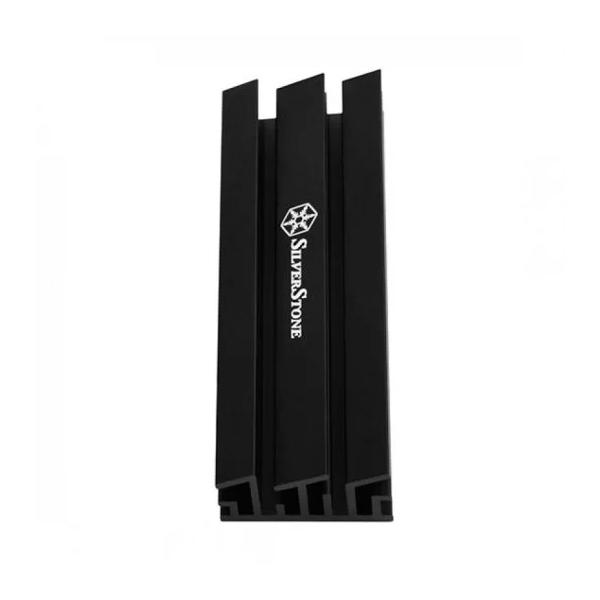 Silverstone SSTTP02M2  Disipador para SSD M2