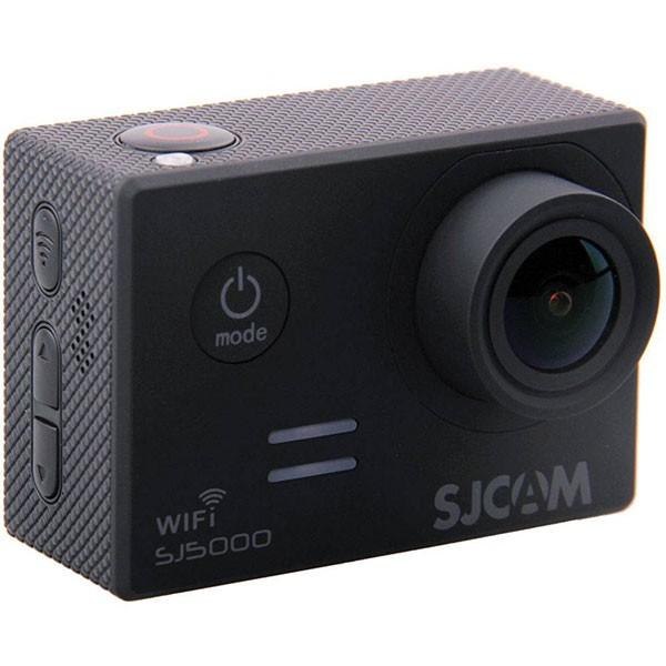 Cámara deportiva SJCAM SJ5000 WiFi Black