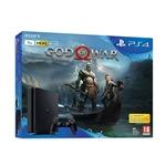 Sony PlayStation 4 Slim 1TB + God of War – Consola