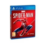 Sony PS4 Marvels SpiderMan  Videojuego