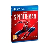 Sony PS4 Marvelampaposs SpiderMan  Videojuego