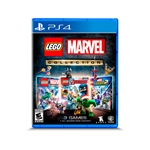 Sony PS4 Lego Marvel Collection - Videojuego