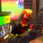 Sony PS4 Lego Marvel Collection  Videojuego