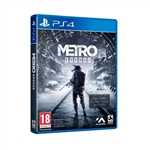Sony PS4 Metro Exodus Day One Edition - Videojuego