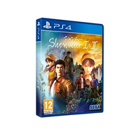 Sony PS4 Shenmue III Day One Edition - Videojuego