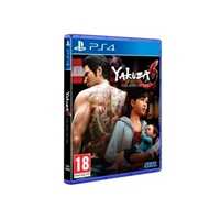 JUEGO SONY PS4 YAKUZA 6: THE SONG OF LIFE