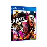 Sony PS4 RAGE 2 - Videojuego