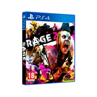 Sony PS4 RAGE 2 - Videojuego