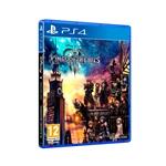 Sony PS4 Kingdom Hearts 3 Standard Edition  Videojuego