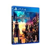 Sony PS4 Kingdom Hearts 3 Standard Edition - Videojuego