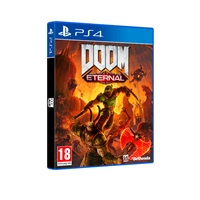 Sony PS4 Doom Eternal - Videojuego