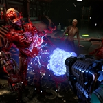 Sony PS4 Doom Eternal  Videojuego