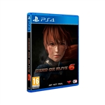 Sony PS4 Dead or Alive 6 - Videojuego
