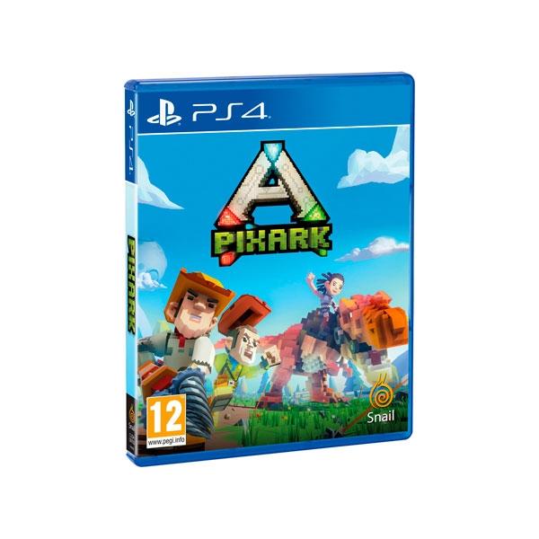 Sony PS4 PixARK  Videojuego