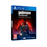 Sony PS4 Wolfenstein Youngblood Deluxe - Videojuego