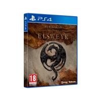 Sony PS4 The Elder Scrolls Online Elsweyr  Videojuego