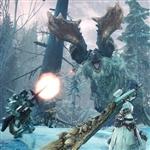 Sony PS4 Monster Hunter World: Iceborne Ed. Master