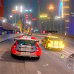 Sony PS4 GRID  Videojuego