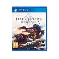 Sony PS4 Darksiders Genesis - Videojuego