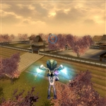 Sony PS4 Destroy All Humans  Videojuego