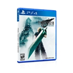 Sony PS4 Final Fantasy VII Remake - Videojuego