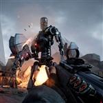 Sony PS4 Terminator Resistance  Videojuego