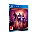 Sony PS4 Outriders Day One Edition � Videojuego