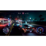 Sony PS4 Need For Speed Heat Videojuego