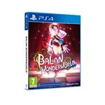 Sony PS4 Balan Wonderworld � Videojuego