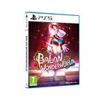 Sony PS5 Balan Wonderworld � Videojuego