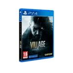 Sony PS4 Resident Evil Village � Videojuego