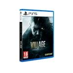 Sony PS5 Resident Evil Village � Videojuego