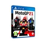 Sony PS4 MotoGP 21 � Videojuego