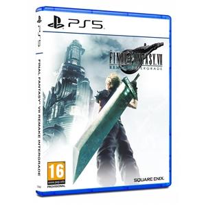 Sony PS5 Final Fantasy VII Remake integrade  Videojuego