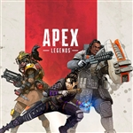 Sony PS4 Apex Legends Bloodhound Edition  Videojuego