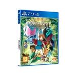 Sony PS4 Ni No Kuni: La ira de la bruja blanca - Juego