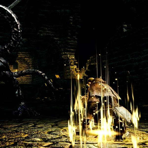 Sony PS4 Dark Souls Remastered  Videojuego