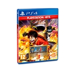 Sony PS4 HITS One Piece Pirate Warrior 3 - Videojuego