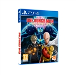 Sony PS4 One Punch Man: A Hero Nobody Knows - Videojuego