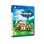 Sony PS4  Doraemon Story of Seasons  Videojuego