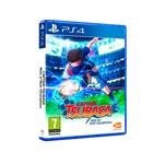 Sony PS4 Captain Tsubasa Rise Of New Champions  Videojuego