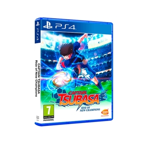 Sony PS4 Captain Tsubasa Rise Of New Champions  Videojuego