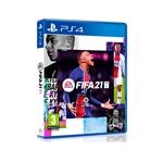 Sony PS4 EA Sports FIFA 21  Videojuego