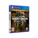 Sony PS4 Ghost Recon Breakpoint Gold Edition - Videojuego