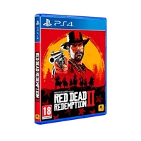 Sony PS4 Red Dead Redemption 2 - Videojuego